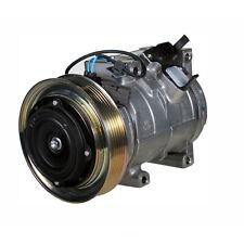 A/C  Compressor And Clutch- New   DENSO   471-1630