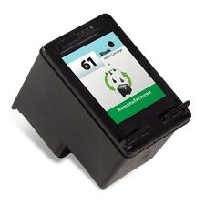 Black HP 61 Ink Cartridge CH561WN Deskjet 1000 Deskjet 1050 Deskjet 2050 Printer