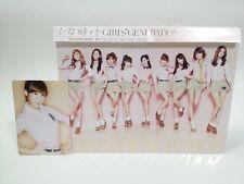 CD+DVD Girls Generation Gee JAPAN Limited Photocard Tiffany SNSD
