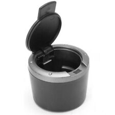 Plastic Cigarette Smoking Cup Ashtray Ash Holder with Lid for Office Home Car