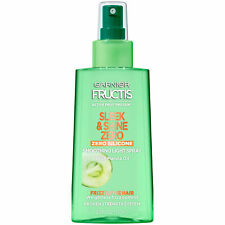 Garnier Fructis Sleek & Shine Zero Smoothing Light Spray Frizzy Fine Hair 5 oz