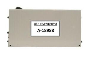 Komatsu 20007030 Temperature Controller AIH-124QS-T5 Heat Exchanger Working