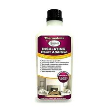 Thermalmix Insulating/Anti Condensation Paint Adhesive