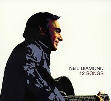 Neil Diamond: 12 Songs ~ NEW CD (Nov-2005, Columbia (USA))