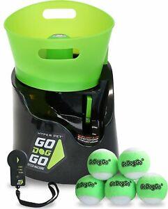 GoDogGo Automatic Ball Launcher NEW G5 MODEL- Standard Size - Minnesota Seller!!