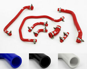 Silicone 2ZZ-GE Conversion Hoses fits Toyota MR2 Roadster MK3 MRS Stoney