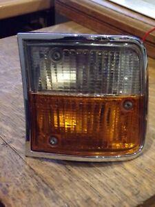 Clignotant Austin Allegro Magnatex E304L