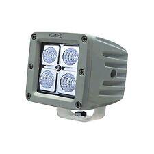 Hella H71020211 Optilux Cube 4 LED Driving Lamp White 16W