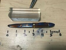 Bexley fountain pen for Perlson Enterprises Exclusive