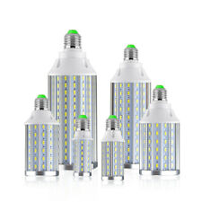 10W 30W 50W 5730 SMD E27 E14 LED Glühbirne Birne Mais Licht Leuchtmittel Lampe