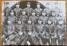 Northampton Police Postcard 150 Year Celebratory Memorabilia 1990 Wellingborough