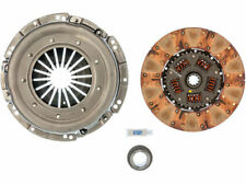 For 1985-1987 Ford E350 Econoline Club Wagon Clutch Kit Exedy 93852QJ 1986