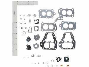For 1979-1982 Dodge D50 Carburetor Repair Kit Walker 51193JK 1980 1981 Base