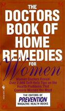 The Doctors Book of Home Remedies for Women: Women