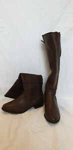 Brand New Ladies Knee Boots BANK HOLIDAY SALES