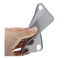 Ultra Thin 0,3 mm TPU silicon case cover black for Apple iPhone 5 / 5S / SE