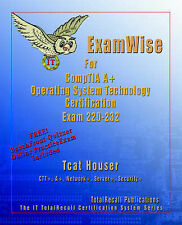 NEW ExamWise For CompTIA A+ Operating System Exam 220-232 (With Online Exam)