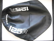 CR 125 CR125 1981 RB Seat Cover OEM Style