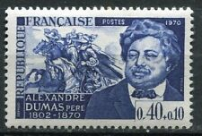FRANCE TIMBRE NEUF N°1628  **  ALEXANDRE DUMAS