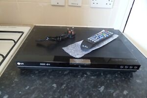 LG RHT397H Freeview160GB Hard Disk and DVD Recorder HDMI