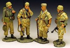 King and Country AK011 Standing Patrol
