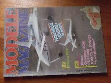 $$w Revue modele magazine N°411 voltige  Discus  PB 4 Gold  Astir CS  ASW 22