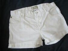 Scotch R'Belle Shorts Gr. 14 / 164 Weiß weitenregulierbar