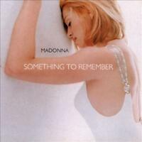 MADONNA-SOMETHING TO REMEMBER - VINILO NEW VINYL RECORD