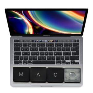 "16"" 13"" Apple Macbook Pro Key late 2019 onwards A2141 A2289 A2251 MAGIC KEYBOARD"