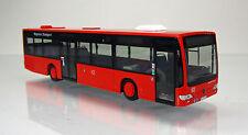 "Rietze 66995 Mercedes-Benz Citaro Ü E4 "" Regiobus Stuttgart "" DB  (Bahn-Edition)"