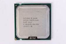 Intel Core 2 Quad Q6600 SLACR 2.40GHz/8M/1066MHz/05A CPU Processor Chip