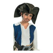 Child Pirates of the Caribbean Jack Sparrow Costume Hat