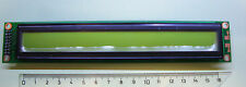 2pcs WINSTAR 4002 40x2 40*2 LCD character display module. HD44780. EU seller