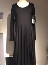 SYMPLI The Switch Dress, Black, size 6, 8, 10, 12