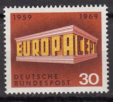 TIMBRE ALLEMAGNE  NEUF N° 447 ** EUROPA
