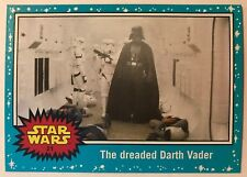 2015 Star Wars: Journey to The Force Awakens #21 The dreaded Darth Vader