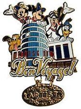 Disney Pin: DCL - April/May 2003 Artist Choice Dangle (Bon Voyage!) FAB 5