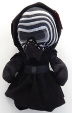 NEW Disney Star Wars ~ The Force Awakens KYLO REN 10 inch Plush Toy ~ BNWT