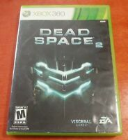 Dead Space 2 Microsoft Xbox 360 Visceral  EA Electronic Arts Dolby Mature