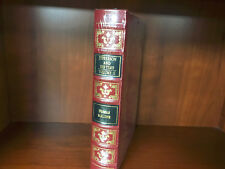Easton Press - Jefferson and His Time - Volume II by Malone - SEALED