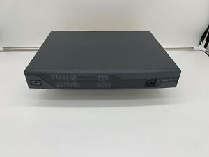 CISCO891-K9 891 ETHERNET SECURITY ROUTER WITH PSU FREE UK SHIPPING