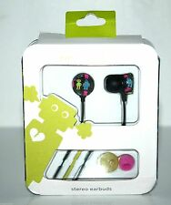 AIMEE WILDER EARBUDS HIGH QUALITY STEREO SOUND EB3731-RP