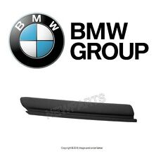 NEW BMW E36 Z3 96-02 Front Driver Left Window Guide Genuine 54 31 8 397 657