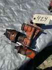 Allis Chalmers Wd45 Distributor Assembly Tag #424