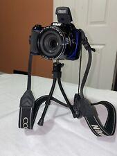 Nikon COOLPIX L810 16.1MP Digital Camera Bundle