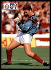 Pro Set Fußball 1991-1992 Nottingham Forest Mark Crossley #74