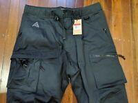 Nike Acg Cargo Pants Bq7293-010