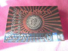 JPN w/Obi   - WHITESNAKE  - MADE IN JAPAN  _  2 CDs + DVD  _ VQBD-10131