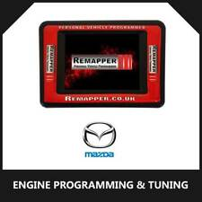 Mazda - Customized OBD ECU Remapping, Engine Remap & Chip Tuning Tool