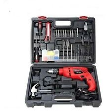 SKIL 6513 JJ Impact Drill 13mm with 138 piece Accessories | Smart Kit